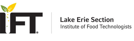 Lake Erie Section IFT | Institute of Food Technologists